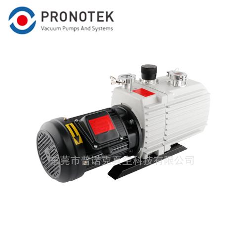 真空泵的电机温度过高要如何解决