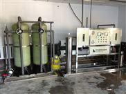 纯净水小瓶水生产线路得水处理一条龙服务