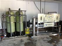 纯净水设备生产线山东路得水处理一条龙服务