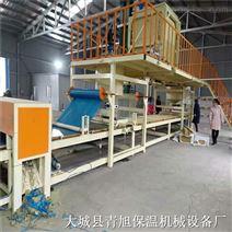 砂浆岩棉复合板设备生产线厂家价格