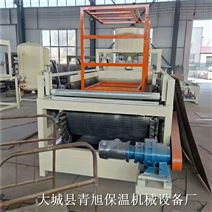 硅質聚苯板設備廠家生產技術支持