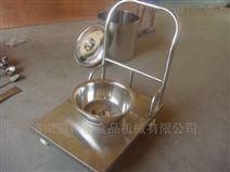 不銹鋼廚房商用車系列