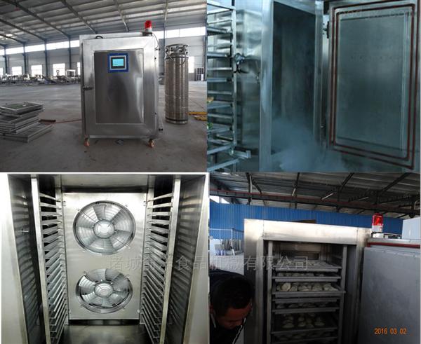 柜式速冻机设备