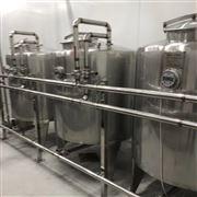 益生菌饮料灌装机