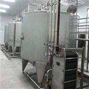 果蔬汁饮料生产线设备