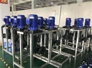 想要好品质废气塔喷淋泵就找创升机械