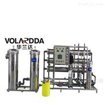 矿泉水厂水净化超滤设备