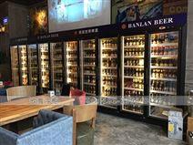 四川大型KTV饮品展示柜网上买多少钱