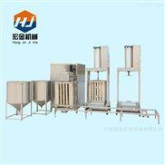 使用宏金全自动豆腐干机器应注意什么问题?