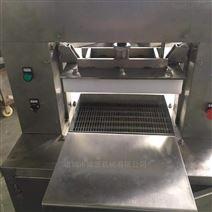 全自动鱼豆腐切块机 不锈钢制作