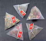 尼龍紅茶三角袋茶葉包裝機