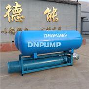 大流量潜水泵公司天津
