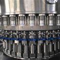 全自动不锈钢瓶装饮料灌装机生产线
