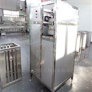恩平豆干生产线设备,全自动豆干机厂家培训
