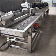 pq-2冷冻蛤蜊肉不锈钢布料机