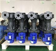 创升耐酸碱自吸泵的吸程计算方式