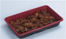 熟食卤味专用盒式包装机