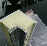 酒店圆弧角冷库板1.0不锈钢聚氨酯冷库板