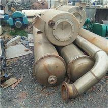 二手四吨不锈钢〓降膜蒸发器