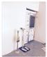 靜電閘機風淋室