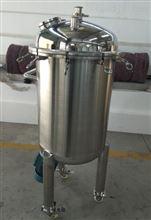 不锈钢磁力搅拌罐的结构