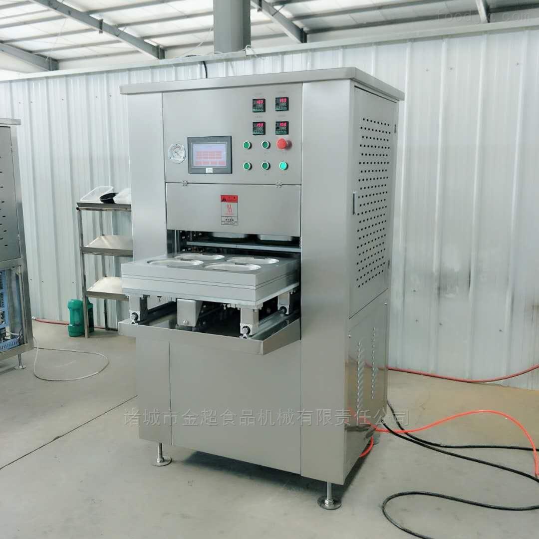 气调包装机专业制造商