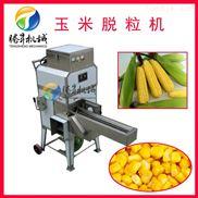 不锈钢玉米脱粒机 水果玉米熟玉米加工脱粒