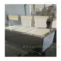 上海酒店豆皮机多少钱