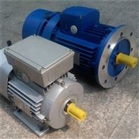 3KWBMD100L2-4紫光刹车电机厂家