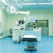 醫藥凈化風淋室