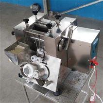 小型自动仿手工饺子机 商用全自动多功能