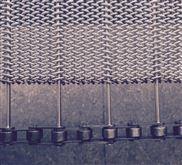 金属输送带在设备上的运转规律