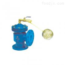 水位控々制浮球阀
