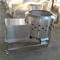 不銹鋼小型圓桶打爪機