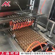 多功能小型糖果机 糖果浇注成型机