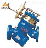 YQ98007型过滤活塞式高度水位控制阀