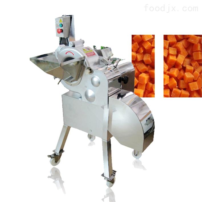 果蔬,水果切丁机,切条机,专业切粒机