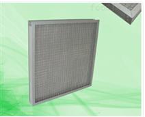 金屬孔網初效過濾器