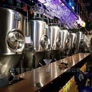 小型精酿啤酒设备