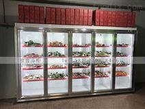 江蘇商用冷凍冰柜有哪些規格與報價