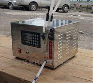 南昌沃发磁力泵灌装机
