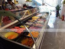 浙江供应的熟食展示柜常规尺寸多大