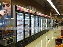 浙江四门冷藏展示柜规格和价格是多少