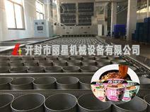 酸辣粉加工設備生產中不添加任何添加劑