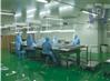 光电行业十万级净化工程