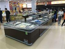 湖北大容积食品冷藏展示柜什么价位