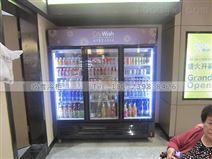 浙江供应立式水果冷藏柜款式规格有哪些