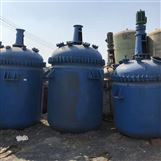 销售二手5吨搪瓷反应釜价格