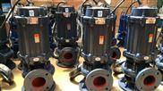 潛水潛污泵WQ清污水混用隔爆型潛污水泵