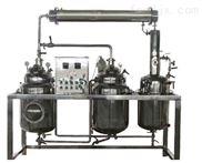 丸剂的塑制设备云南多功能提取罐设备